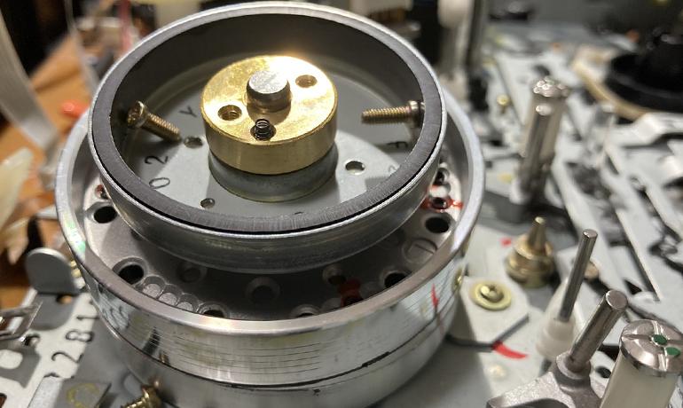 金属製品イメージ写真