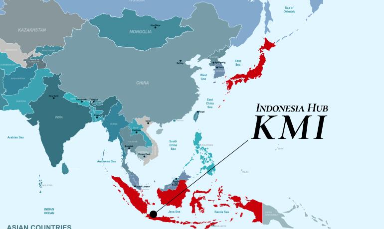 インドネシア拠点KMI-アイキャッチイメージ