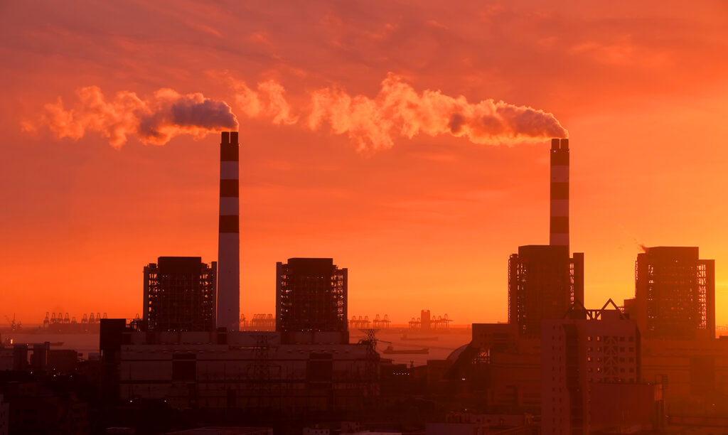 上海工場のイメージ画像
