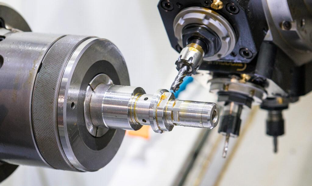 5軸加工機による加工費コストダウンの実情とは?実際の加工部品で『加工工程』と『コスト』を検証