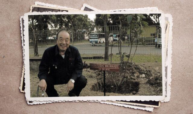 関東製作所の歴史 エピソードⅠのメイン写真